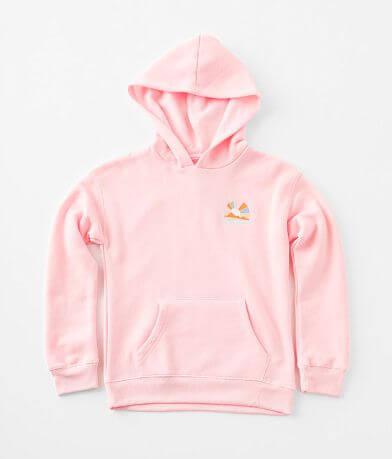 Girls - Billabong Keep Me Wild Hooded Sweatshirt