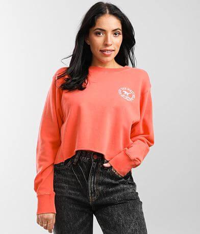 Billabong Past Time Pullover Sweatshirt