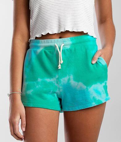 Billabong Gold Coast Tie-Dye Short