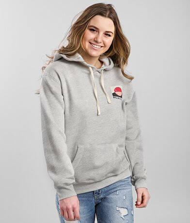 Billabong Love & Surf Hooded Sweatshirt