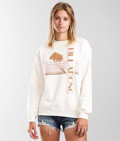 Billabong Best Of Times Pullover Sweatshirt