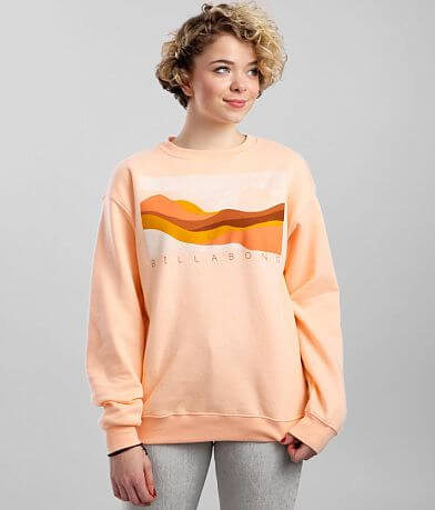 Billabong Endless Horizon Pullover Sweatshirt