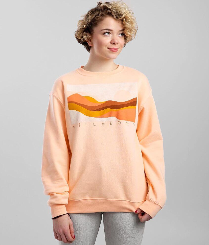 Billabong Endless Horizon Pullover Sweatshirt front view