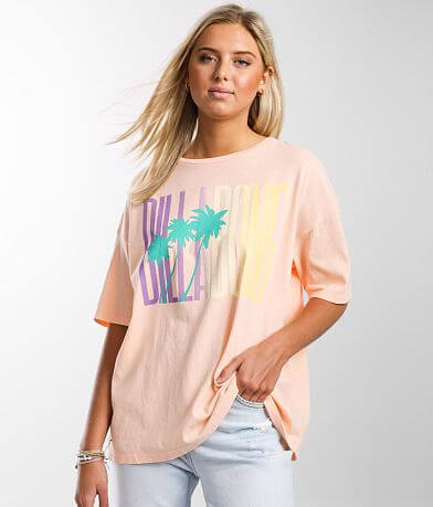 Billabong Local Favorite T-Shirt