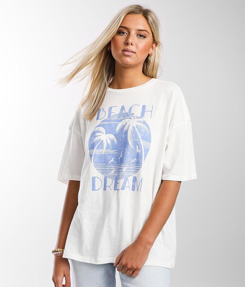Billabong Beach Dream T-Shirt front view