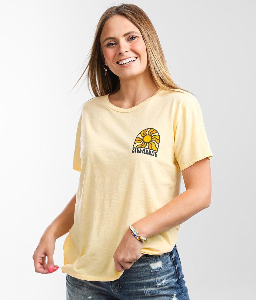 Billabong Better Sun T-Shirt front view