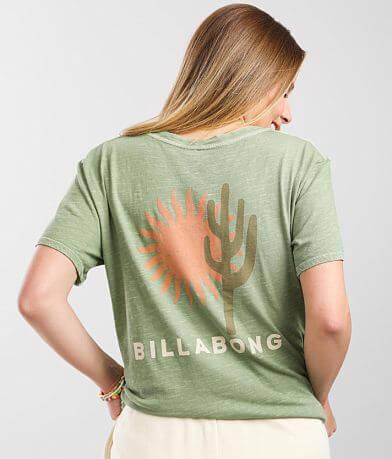Billabong Found You T-Shirt