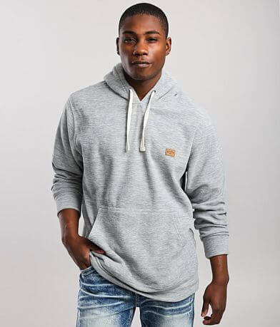 Billabong All Day Polar Hooded Sweatshirt