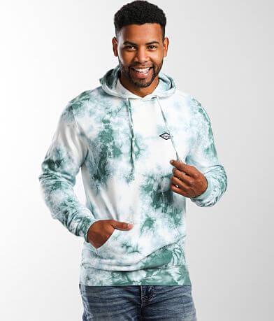 Billabong Diamond Wash Hooded Sweatshirt