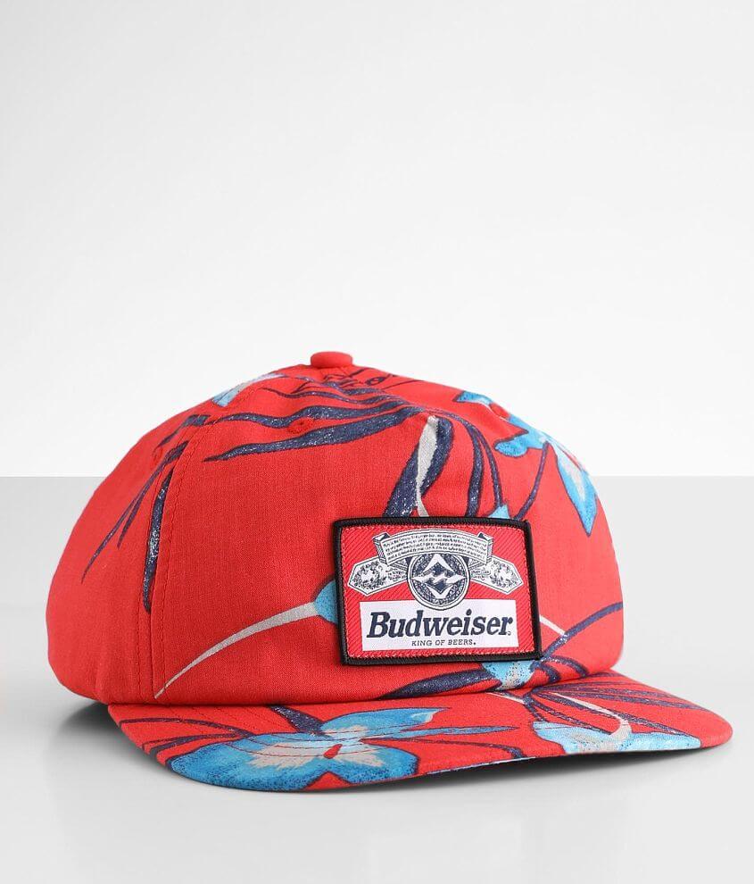 Billabong Budweiser® Vacay Hat front view