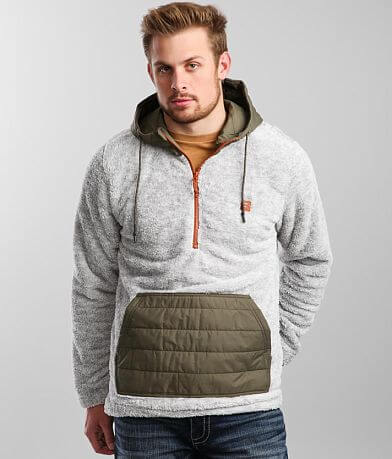 Billabong Badger Wubby Hooded Pullover