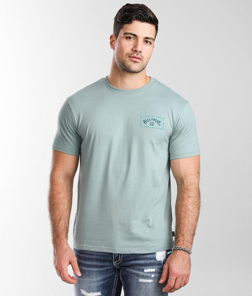 Billabong Arch T-Shirt front view