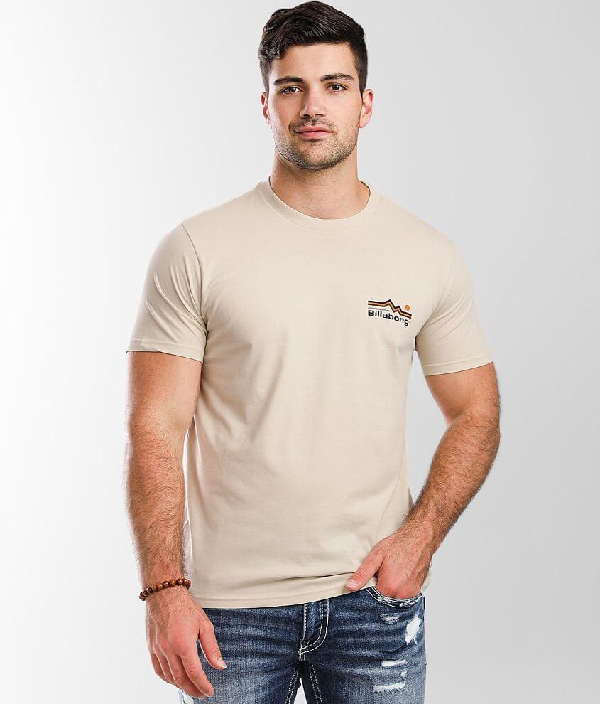Billabong Denver T-Shirt front view