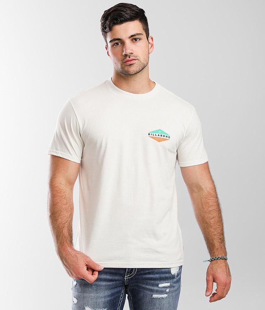 Billabong Level T-Shirt front view