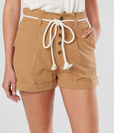 Billabong Explore More Paperbag Short
