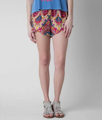 Billabong Island Escape Short