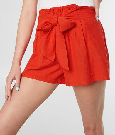 Billabong Flirt For It Paperbag Short