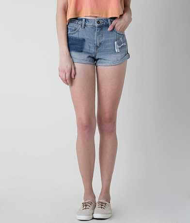 Billabong High Rise Short