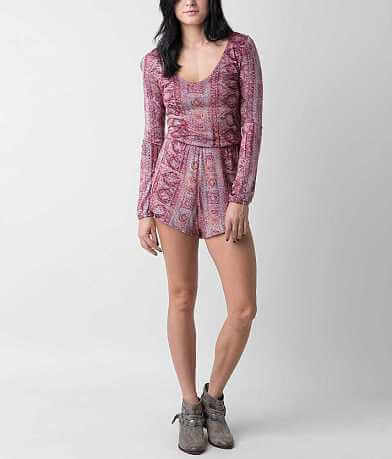 Billabong See The Sun Romper
