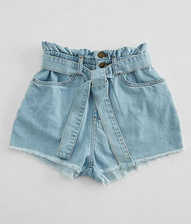 Billabong Take A Walk Paperbag Short