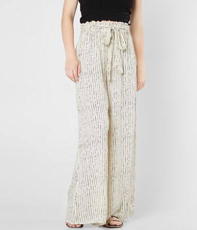 Billabong Happy Dance Striped Pant