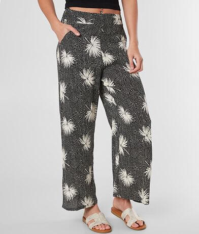 Billabong Cut Through Wide Leg Pant
