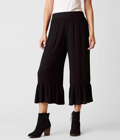 Billabong Strange Talk Wide Leg Pant