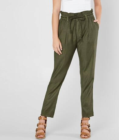 Billabong Desert Avenue Paperbag Pant