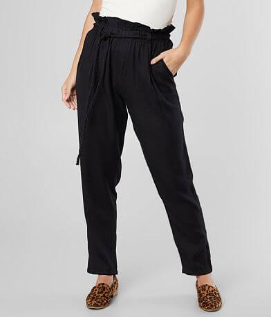 Billabong Desert Adventure Paperbag Pant