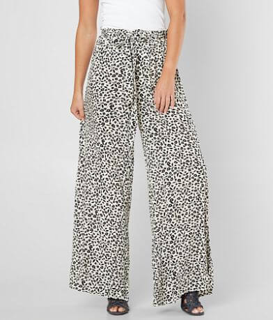 Billabong Happy Dance Wide Leg Pants