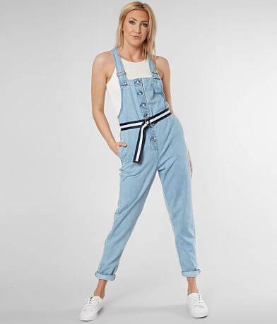 Billabong Sun Seeker Cuffed Overalls