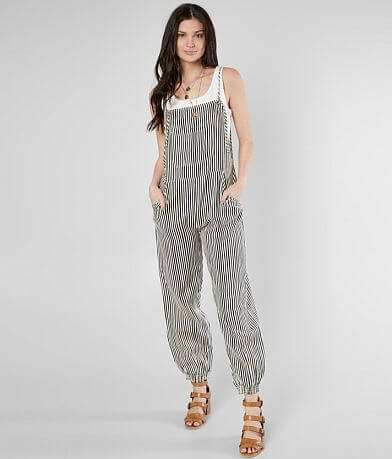 Billabong Wild Endings Overalls