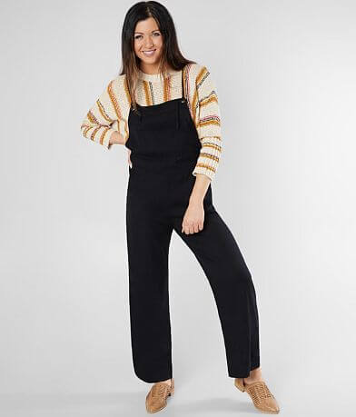 Billabong Wild Lengths Overalls
