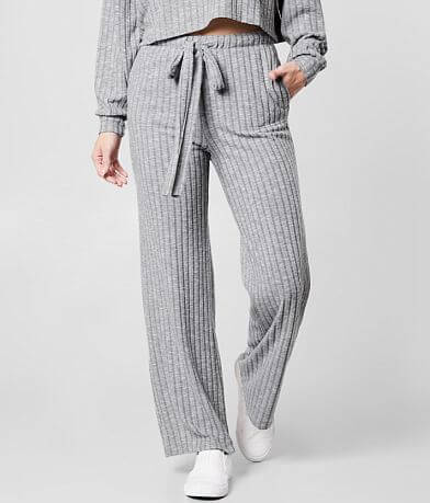 Billabong Want It All Cozy Brushed Knit Pant