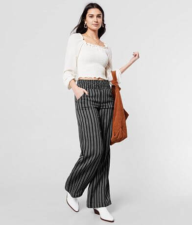 Billabong New Waves Wide Leg Pant