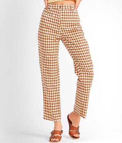 Billabong Work Waves Fashion Pant