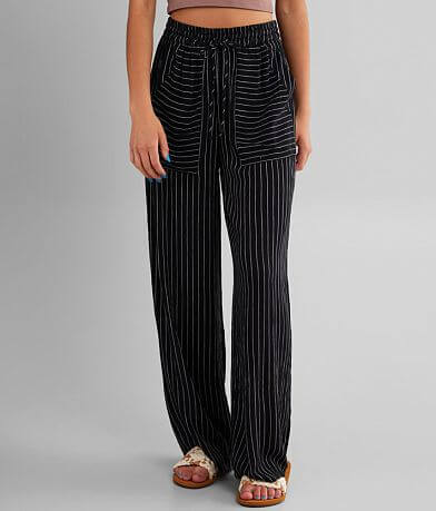 Billabong Wandering Heart Wide Leg Pant