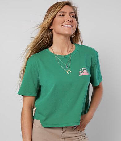 Billabong Buns All Day T-Shirt