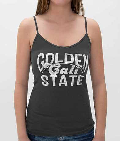 Billabong Thee Golden State Tank Top