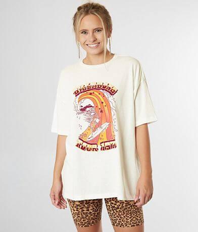 Billabong Summer Mckeen Since 73 Oversized T-Shirt