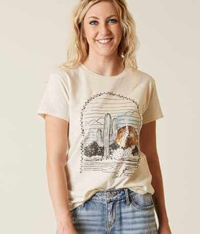 Billabong Desert Sunset T-Shirt