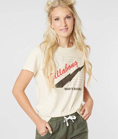 Billabong Ride The Wave T-Shirt
