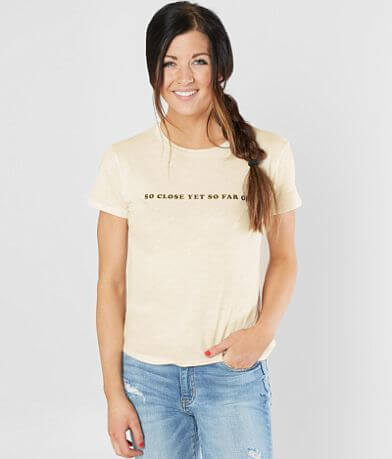 Billabong So Close Yet So Far Out T-Shirt