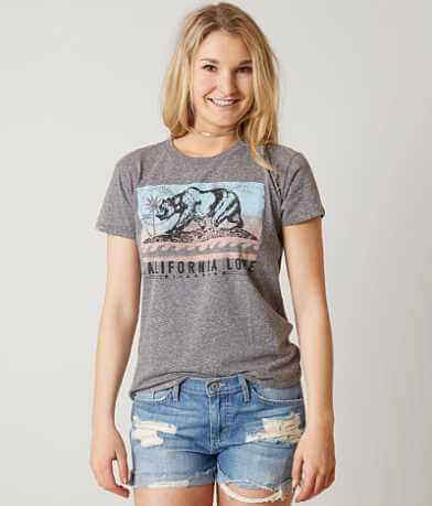 Billabong California Love T-Shirt