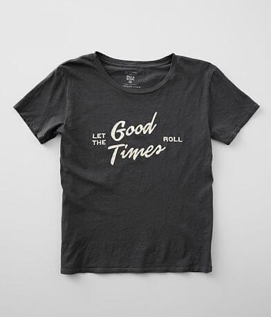 Billabong Let The Good Times Roll T-Shirt