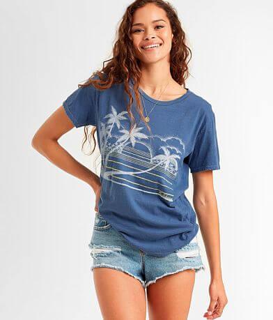 Billabong Take Me Back T-Shirt