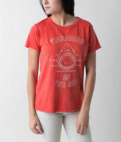 Billabong Warriors of The Sea T-Shirt
