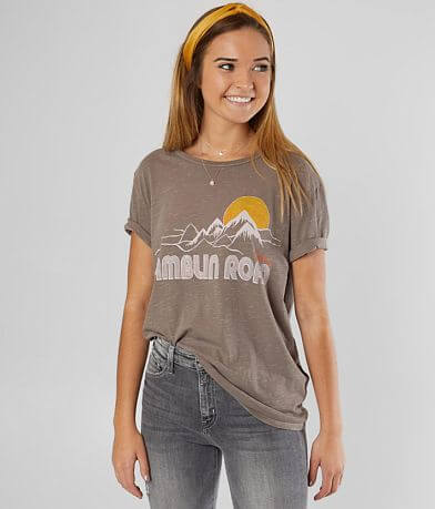 Billabong Ramblin' Road T-Shirt