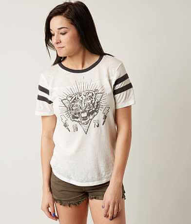 Billabong Ra Ra Tiger T-Shirt