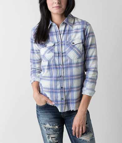 Billabong Waiting For Dawn Shirt